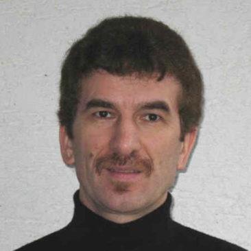 Eduard Kübler