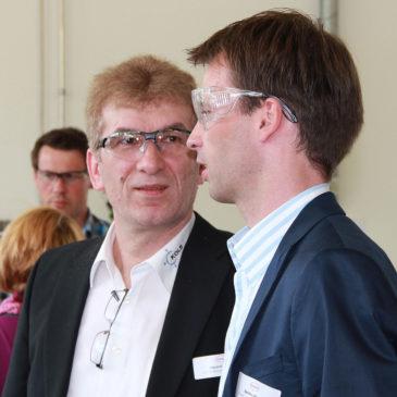 Rückblick auf das Electrical Symposium 2015
