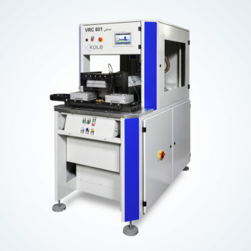 Hotmelt machine VRC 601 edrive