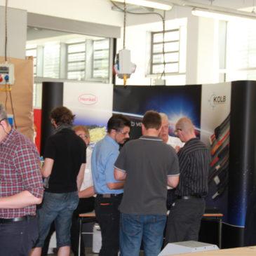 Rückblick auf das Electrical Symposium 2017